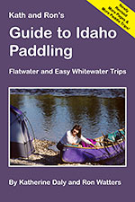 Guide to Idaho Paddling